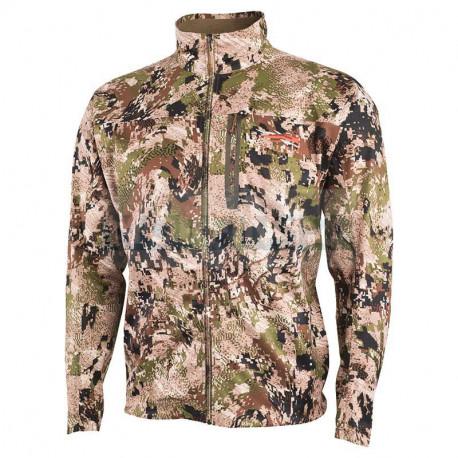 Куртка Sitka Mountain Jacket New, Optifade Subalpine