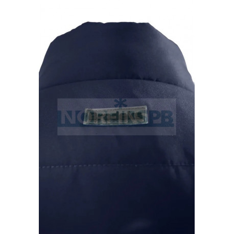 Жилет утепленный Brodeks KW 101, синий