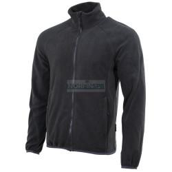 Флисовая куртка Brodeks KS 211, черный