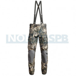 Брюки Sitka Stormfront Pant New, Optifade Open Country
