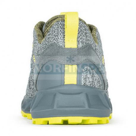 Кроссовки AKU Rapida Air, Grey / Yellow