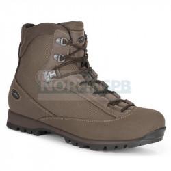 Ботинки охотничьи AKU Pilgrim GTX Combat FG M, Brown