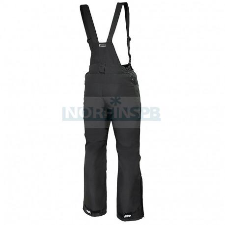 Зимний женский костюм Brodeks KW 208 + KW 405, чёрный