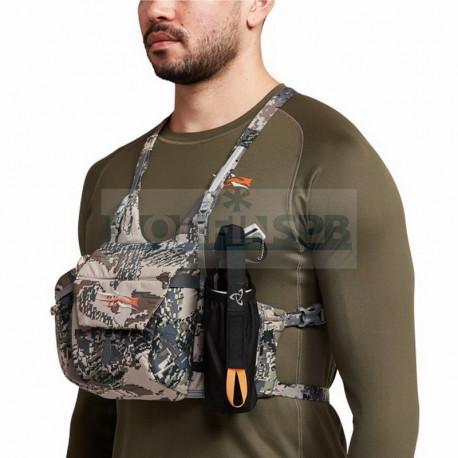 Чехол для бинокля Sitka Mountain Optics Harness, Optifade Open Country