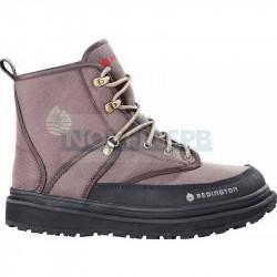 Ботинки Redington Palix River Boot Sticky Rubber (Bark)