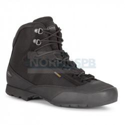 Ботинки охотничьи AKU NS 564 Spider II, черный