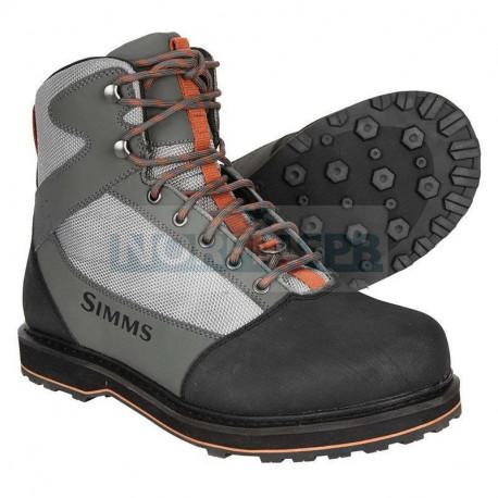Ботинки Simms Tributary Boot '20, Striker Grey