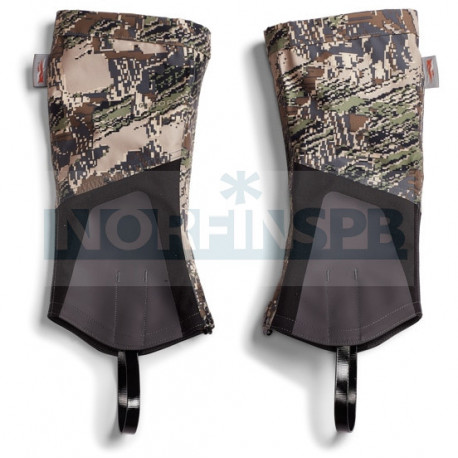 Гетры Sitka Stormfront Gaiter New, Optifade Open Country