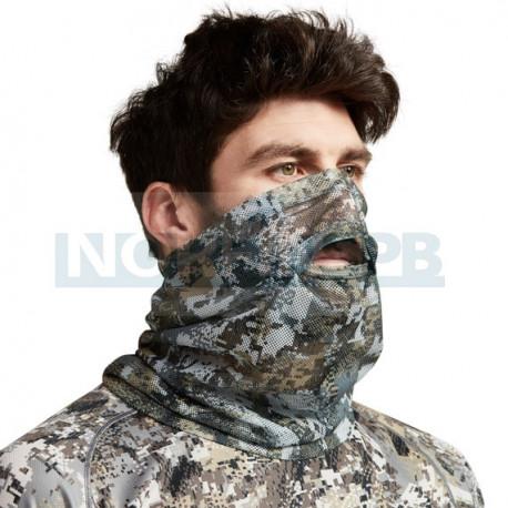 Маска Sitka Face Mask, Optifade Elevated II