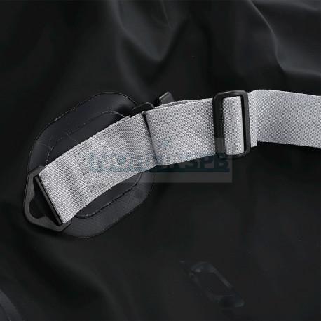 Гермосумка Dragonfly Multi XXL, Black, 120л
