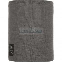 Шарф Buff Knitted and Fleece Neckwarmer Neo, Grey