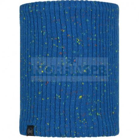Детский шарф Buff Knitted and Fleece Neckwarmer Jorg, Olympian Blue