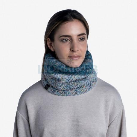 Шарф Buff Knitted and Fleece Neckwarmer Janna, Air