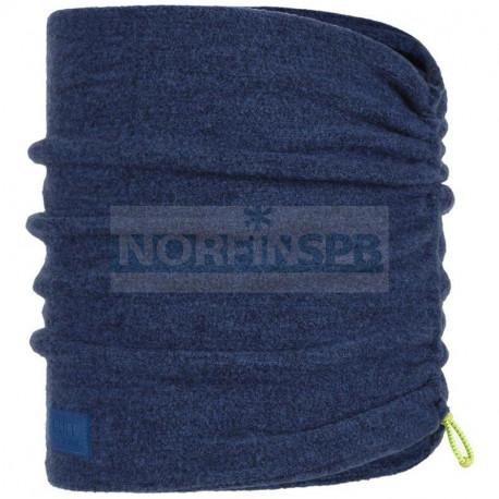 Бандана Buff Merino Fleece Neckwarmer Azure
