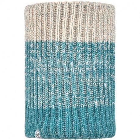 Детский шарф Buff Knitted and Fleece Neckwarmer Gella, Air
