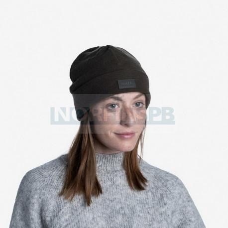 Шапка Buff Merino Wool Fleece Hat, Khaki