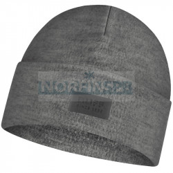 Шапка Buff Merino Wool Fleece Hat, Grey
