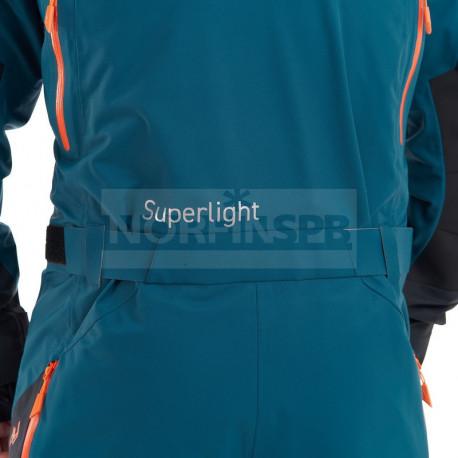 Комбинезон Dragonfly SuperLite 3L MAN, Dark Ocean-Orange
