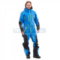 Комбинезон Dragonfly SuperLite 3L MAN, Dark Blue