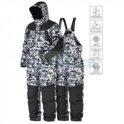 Зимний костюм Norfin Explorer 2 Camo