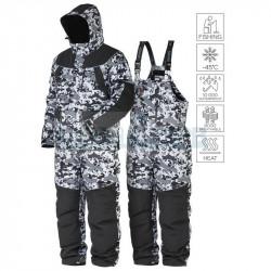 Зимний костюм Norfin Explorer 2 Camo Heat