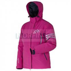 Женская зимняя куртка Norfin Women Nordic Purple