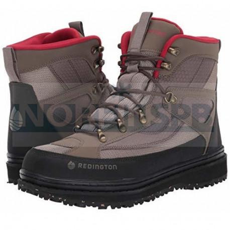 Ботинки Redington Skagit River Boot Sticky Rubber, Bark/Boulder