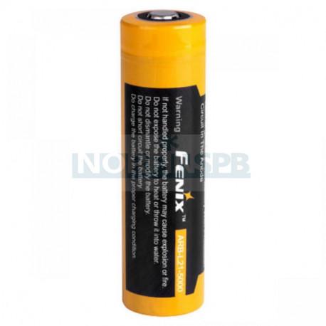 Аккумулятор Fenix ARB-L21-5000 21700