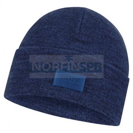Шапка Buff Merino Wool Fleece Hat, Azure