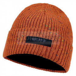 Детская шапка Buff Knitted and Fleece Band Hat Jorg, Ambar