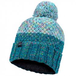 Женская шапка Buff Knitted and Fleece Band Hat Janna, Air