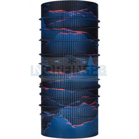 Бандана Buff Thermonet S Wave Blue