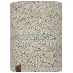 Шарф Buff Knitted & Fleece Neckwarmer Caryn Cru