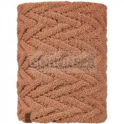 Шарф Buff Knitted & Fleece Neckwarmer Caryn Rosewood