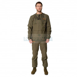 Летний костюм TRITON FORESTER (Сорочка, Зелёный)