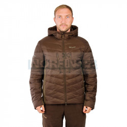 Куртка с капюшоном Novatex Pride Мангуст (нейлон, коричневый)