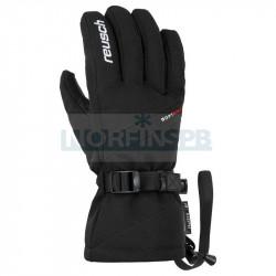 Перчатки горнолыжные REUSCH 2021-22 Outset R-Tex XT, черный/белый