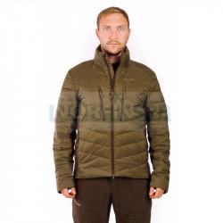 Куртка мужская Novatex Мангуст (нейлон, коричневый)