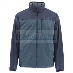 Куртка Simms Midstream Insulated Jacket, темно-синий