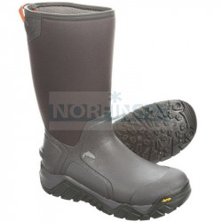 Сапоги Simms G3 Guide Pull-On Boot, 14, Carbon
