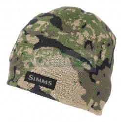 Шапка Simms Everyday Beanie, Riparian Camo