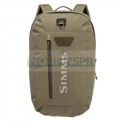 Рюкзак Simms Dry Creek Z Backpack 35L, Tan