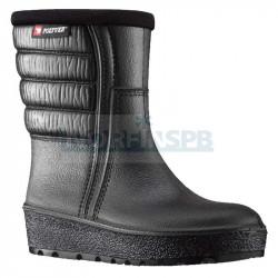 Сапоги Polyver Winter Safety LOW укороченные, черный