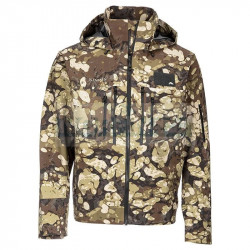 Куртка Simms G3 Guide Tactical Jacket, Riparian Camo