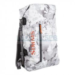 Рюкзак Simms Dry Creek Simple Pack 25L, Cloud Camo Grey