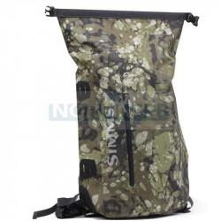 Рюкзак Simms Dry Creek Simple Pack 25L, Riparian Camo