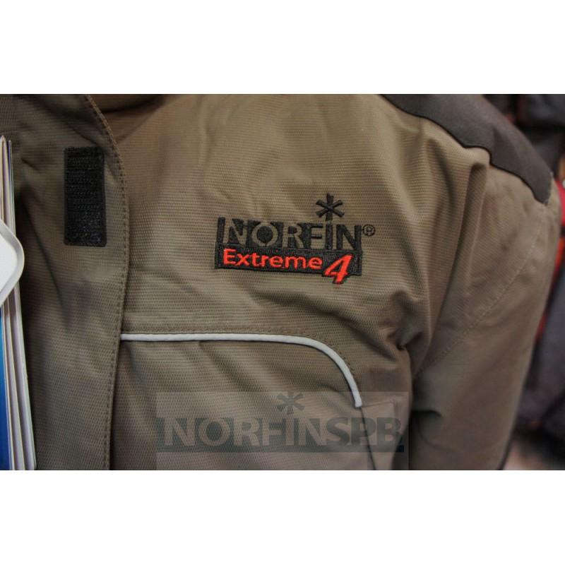 Костюмы норфин экстрим 3 для зимней рыбалки