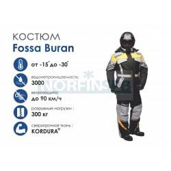 Зимний костюм Fossa Buran