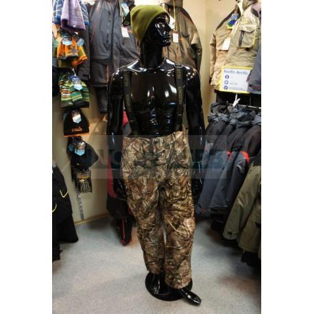 Зимний костюм Norfin Hunting Game Passion Green