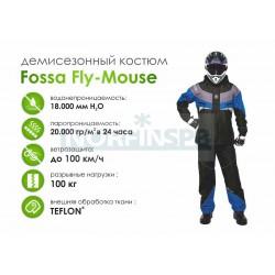 Летний костюм Fossa Fly Mouse